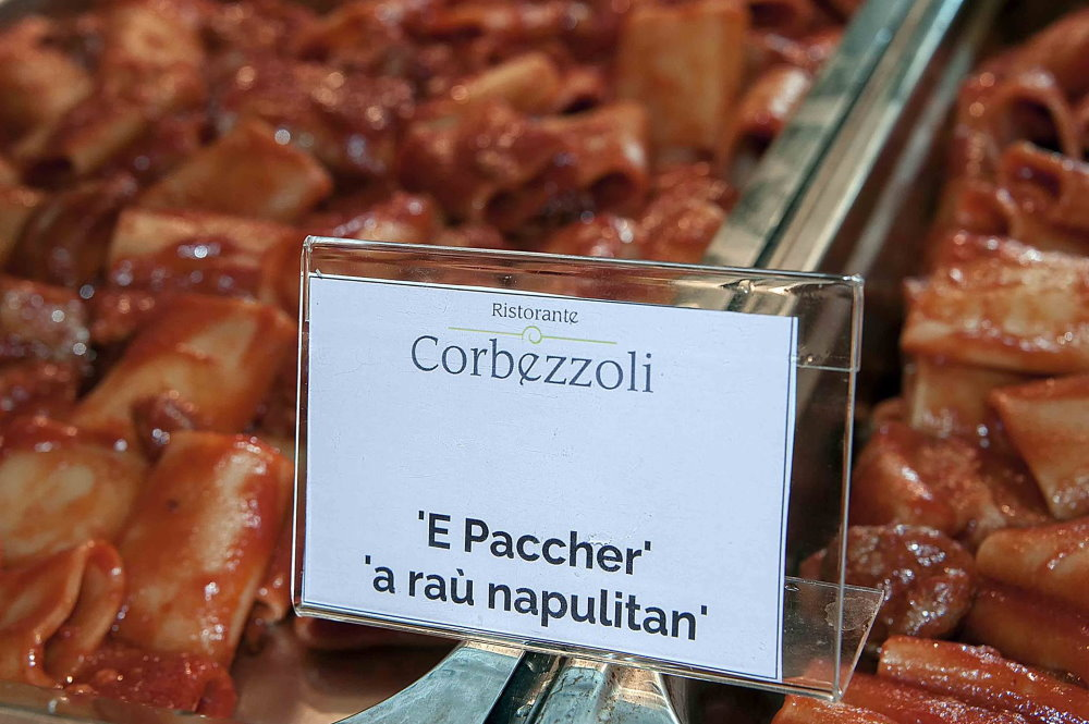 OmaggioPinoDaniele Paccheri