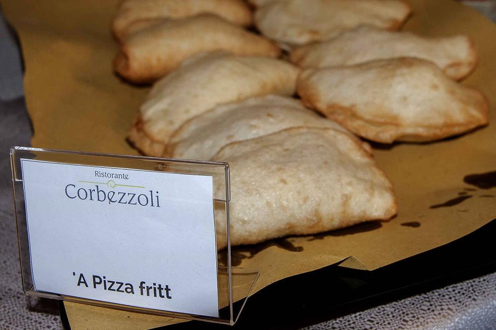 OmaggioPinoDaniele PizzaFritta