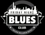 Logo Friday Night Blues Club